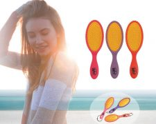 Farbenfroher Sommer - mit Wet Brush Pro Neon!: