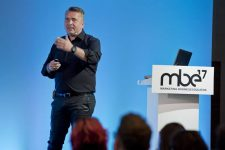 6 | Der mbe Kongress 2017