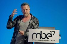 7 | Der mbe Kongress 2017