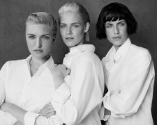 Sassoon Salon Frankfurt feiert 30-jähriges Jubiläum - Bild