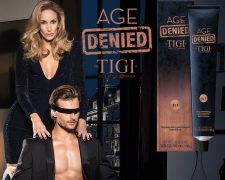AGE DENIED by TIGI copyright©olour: