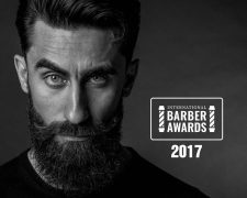 International Barber Awards 2017 - Bild