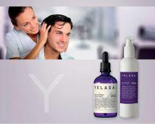 Im Kampf gegen Haarausfall oder viel zu feines Haar - Bild