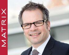 Lars Looschelders übernimmt Geschäftsleitung von MATRIX - Bild
