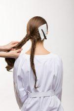 Frisuren-Trends 11 - Wiesn-Krone: Moderne Dirndl-Frisuren für das Oktoberfest 2015