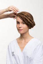 Frisuren-Trends 13 - Wiesn-Krone: Moderne Dirndl-Frisuren für das Oktoberfest 2015