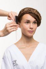 Frisuren-Trends 14 - Wiesn-Krone: Moderne Dirndl-Frisuren für das Oktoberfest 2015