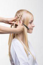 Frisuren-Trends 8 - Wiesn-Schnecke: Moderne Dirndl-Frisuren für das Oktoberfest 2015