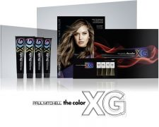 Paul Mitchell® XG - Neue Nuancen 2017: Haarfarbe, Coloration