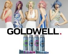 Goldwell präsentiert Pastel Pop: Haarfarbe, Coloration