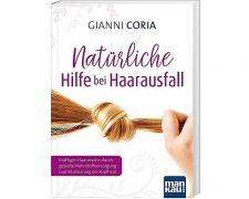 Ratgeber Natürliche Hilfe bei Haarausfall - Bild