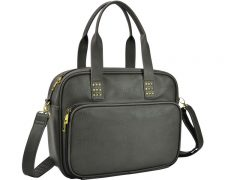 Studio-Bag Grey - Werkzeugtasche von JAGUAR in Limited Edition: