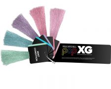 Poppig in Pastell: Neue Pop XG Nuancen: Haarfarbe, Coloration