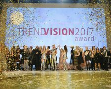 Wella National Trend Vision Award 2017:
