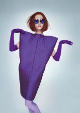 Frisuren-Trends 3 - Schnitt, Farbe und Couture: Sassoon Professional präsentiert MONDAINE
