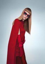 Frisuren-Trends 4 - Schnitt, Farbe und Couture: Sassoon Professional präsentiert MONDAINE