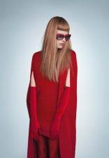 Frisuren-Trends 5 - Schnitt, Farbe und Couture: Sassoon Professional präsentiert MONDAINE