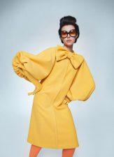 Frisuren-Trends 6 - Schnitt, Farbe und Couture: Sassoon Professional präsentiert MONDAINE