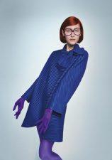 Frisuren-Trends 7 - Schnitt, Farbe und Couture: Sassoon Professional präsentiert MONDAINE