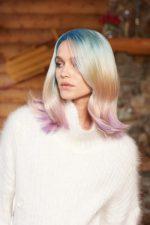Frisuren-Trends 2 - MATRIX Color Melting Farbkollektion