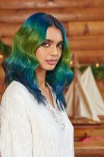 Frisuren-Trends 4 - MATRIX Color Melting Farbkollektion