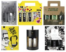 Paul Mitchell® Xmas Sets 2017: Paul Mitchell® / Wild Beauty GmbH