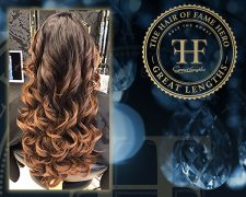 Mit Great Lengths Hair-of-Fame Hero werden: News, Szene