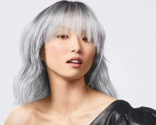 Metallic-Effekte mit MAJIREL METALS: Haarfarbe, Coloration