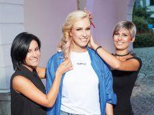 Frisuren-Trends 4 - STREETSTYLE, GLAM, ROCK - wandelbare Looks für einzigartige Persönlichkeiten