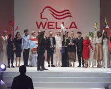 Wella Trend Vision Award 2017 - Salon International - Alternative Hair Show: