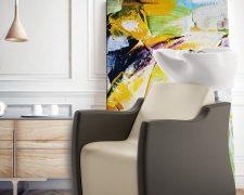Karisma Beauty Design - Friseureinrichtung mit italienischem Design - Bild