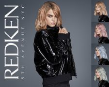 REDKEN Shades EQ Pastels: Haarfarbe, Coloration