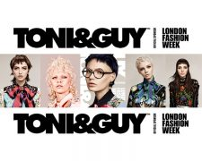 TONI&GUY ROADSHOW 2017 zur neuen Collection 2017/2018 - Futurewise: