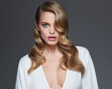 The Seductive Wave - glamouröser Look für die Festtage: Step-by-Step - Anleitungen