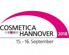 COSMETICA Hannover 2018: Messen, Termine