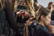 Frisuren-Trends 10 - Lena Hoschek - Wintergarden