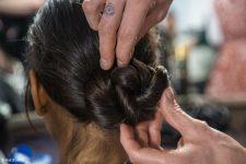 Frisuren-Trends 12 - Lena Hoschek - Wintergarden
