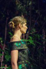 Frisuren-Trends 4 - Lena Hoschek - Wintergarden