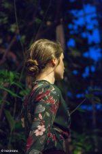 Frisuren-Trends 5 - Lena Hoschek - Wintergarden