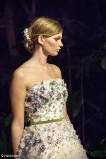 Frisuren-Trends 7 - Lena Hoschek - Wintergarden