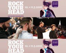 Frisur 2018: Die TOP HAIR Workshops und Schnittfabrik: Alles für den Salonalltag