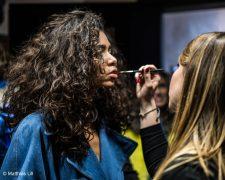 Fashion Show Rebekka Ruetz - Bild