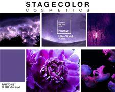 Alles ultra, alles violett - die Farbe des Jahres - Bild