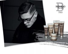 Bed Head for Men präsentiert angesagte SLEEK LOOKS: Männerhaarschnitte