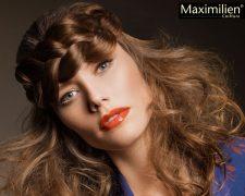 Frisuren 2018Der Französische Chic - Maximilien Coiffure