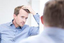 2 | Vitales Haar - eine Frage der Kopfhautpflege
