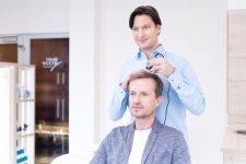 7 | Vitales Haar - eine Frage der Kopfhautpflege