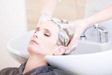 8 | Vitales Haar - eine Frage der Kopfhautpflege