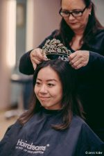 6   Glamouröses Hairstyling für die Debütantinnen des Wiener Opernballs 2018