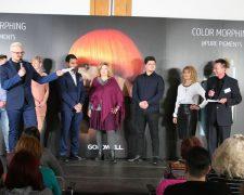 Friseur-Innung Wiesbaden-Rheingau-Taunus und LIV der Friseure stellen neue Frisurenmode vor - Bild